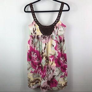 ‼️4/$25‼️ BCBG Paris spaghetti strap dress